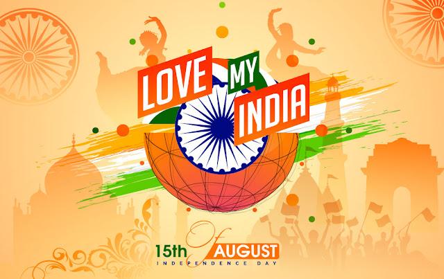50+ Independence day 2018 Whatsapp status
