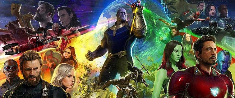 Kekalahan Thanos dan Misteri Kebangkitan Gamora di Avengers 4