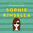 YA review: Finding Audrey by Sophie Kinsella