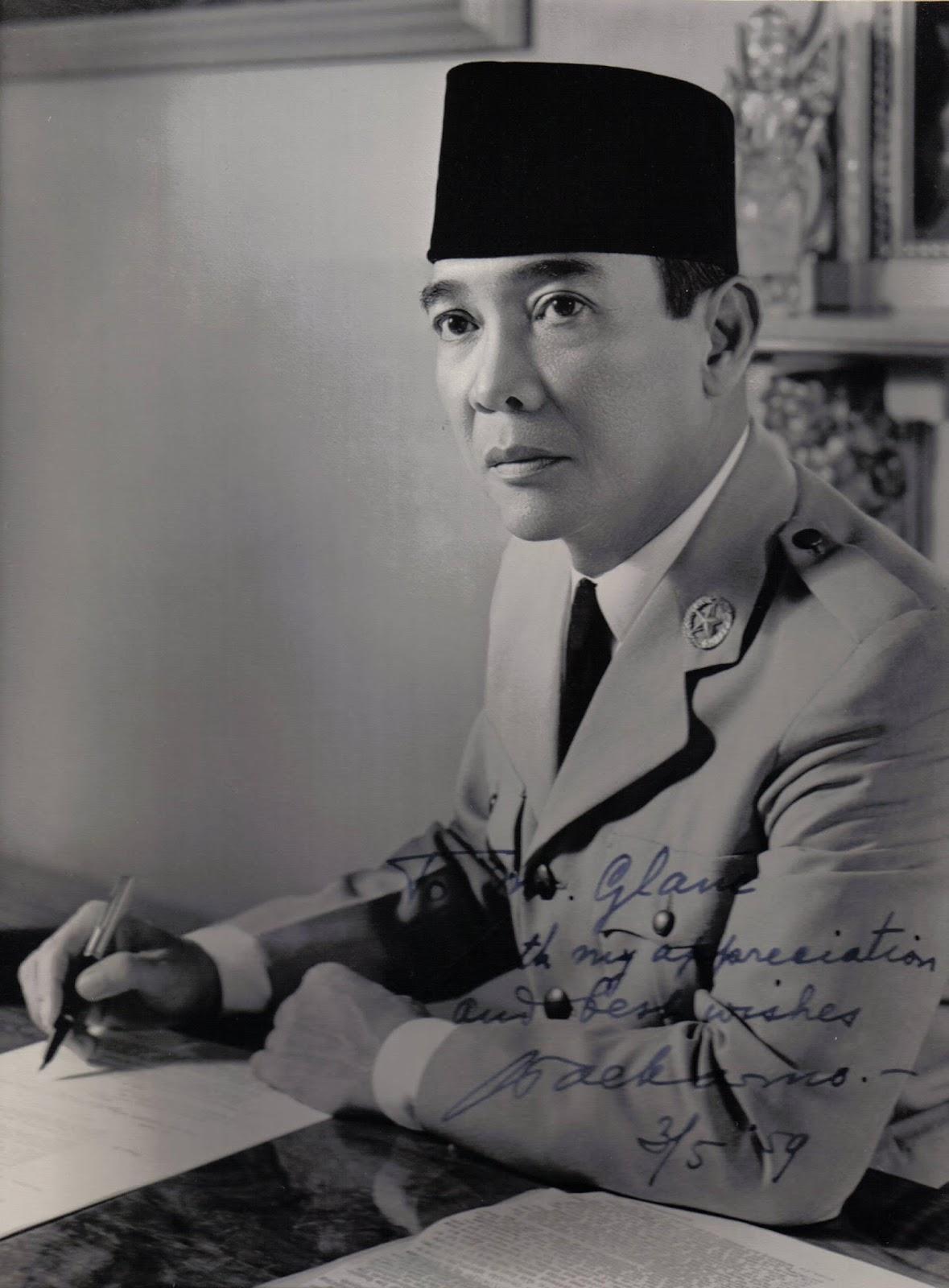 Scientist Is Everything The Biography Of Ir Soekarno