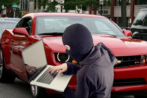 Hackers unlock cars via sms