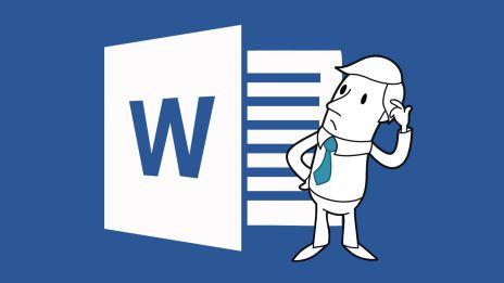 Phím tắt trong Microsoft Word toàn tập