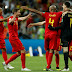 Belgia Menggila, Pelatih Brasil Kagumi Performa Courtoi
