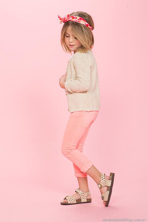 moda infantil 2014 pioppa