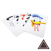 Jual Alat sulap Three Card Monte Funny