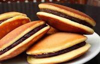 Snack Recipes How to Make dorayaki Japan