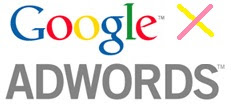 Google Adwords Color