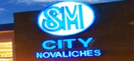 SM Novaliches Cinema
