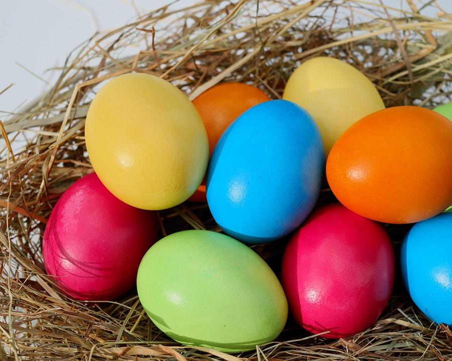 98c4f13a822 Αγαπημένοι μου νονοί έφτασε και πάλι το Άγιο Πάσχα!!! Μαζί λοιπόν με τα  κουλουράκια και τα κόκκινα αυγά ήρθε η ώρα να σκεφτούμε για ακόμα μια φορά  τα ...