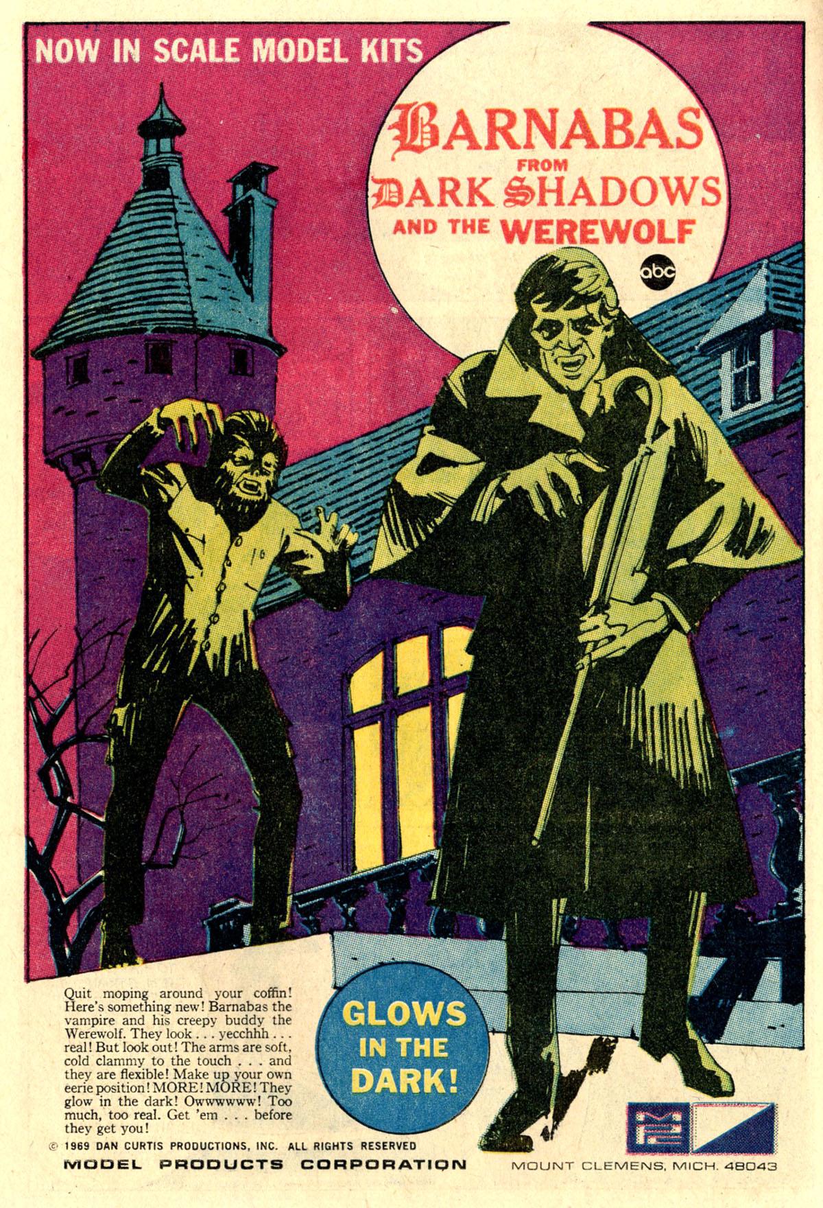 Detective Comics (1937) 404 Page 11