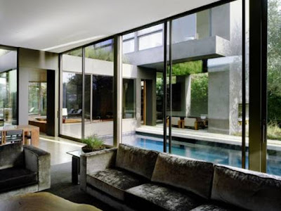 Model Desain Jendela Rumah Minimalis