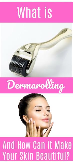 what is dermarolling