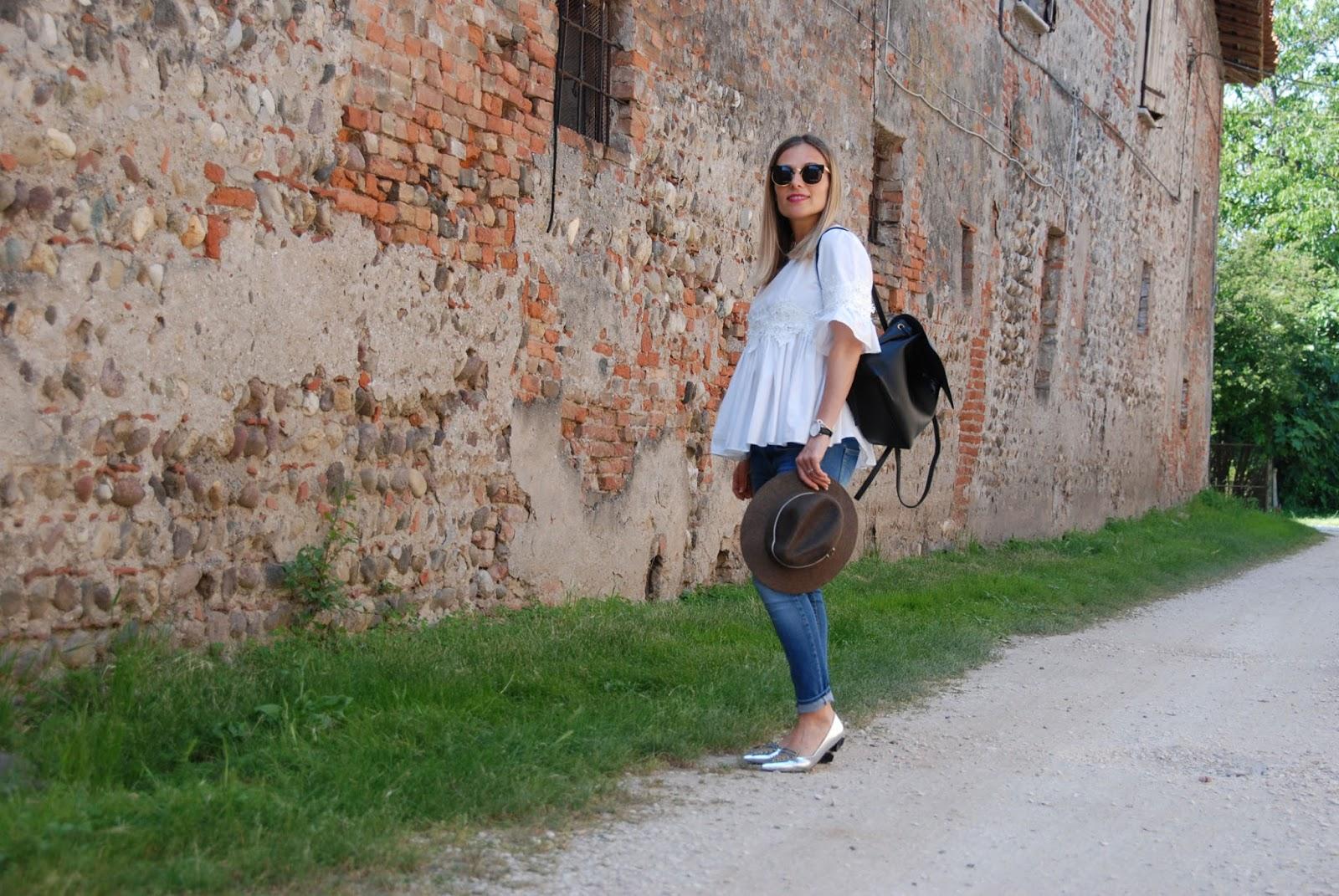 Consigli di stile per donne in gravidanza - Eniwhere Fashion - Sammydress