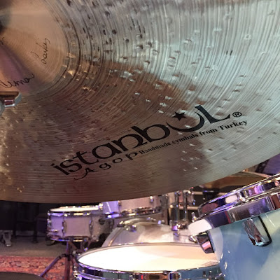 istanbul cymbals norwich