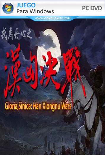 Gloria Sinica Han Xiongnu Wars PC Full