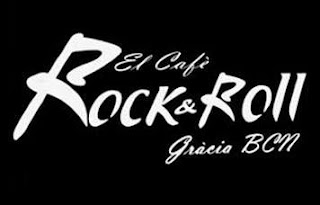 El Cafe Rock & Roll