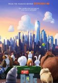 Film The Secret Life of Pets (2016) Subtitle Indonesia