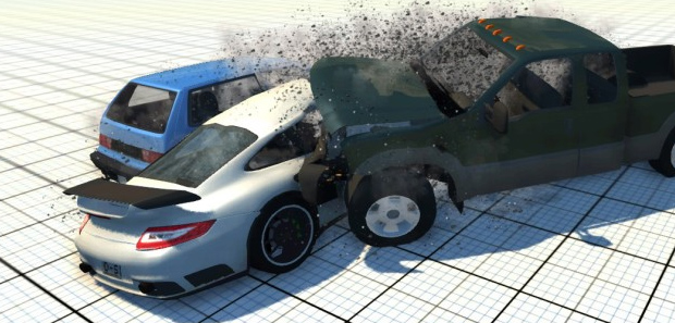 Demo beamng pc drive for
