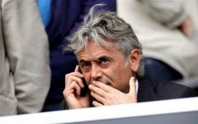Is Pochettino or Baldini buying the players?