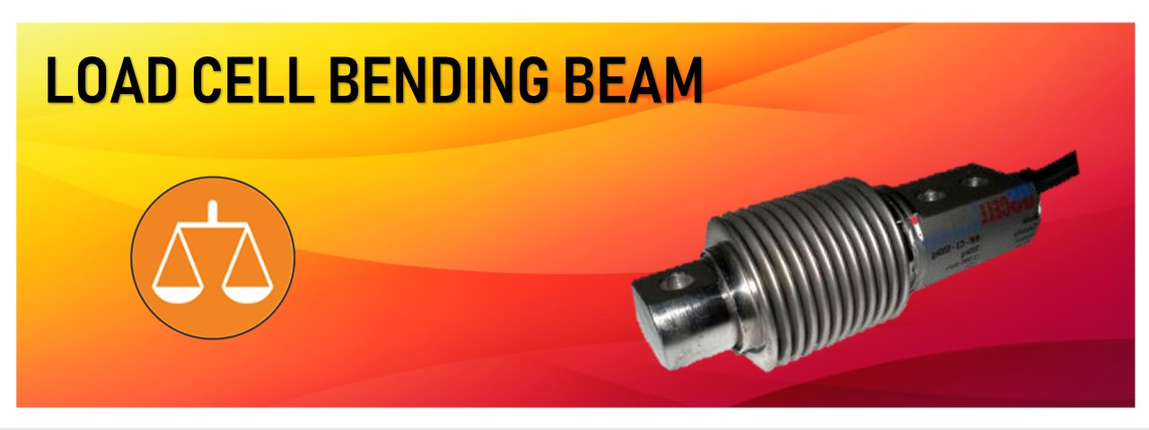 Load Cell Bending Beam