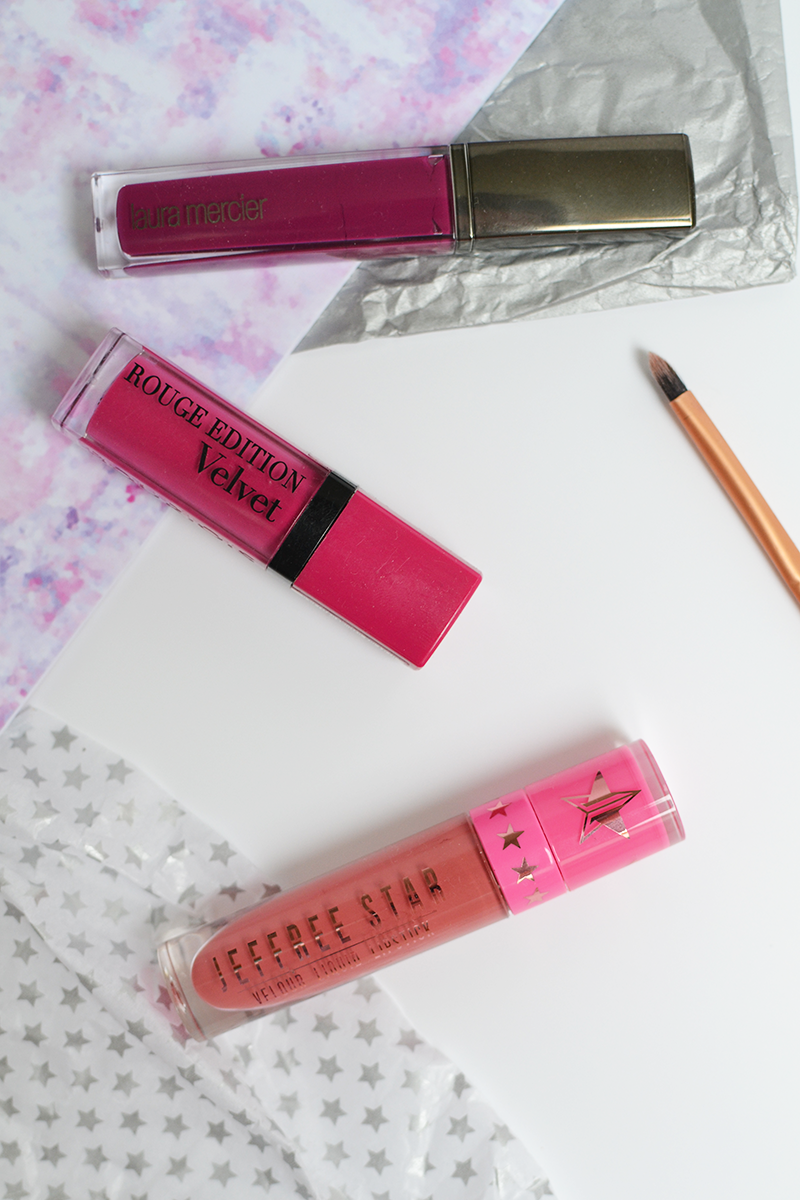 Liquid Lipstick Review Comparison Swatches | Colours and Carousels - Scottish Lifestyle, Beauty and Fashion blog
