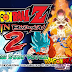 Dragon Ball Z - Shin Budokai 2 God Blue Mod PPSSPP CSO Free Download