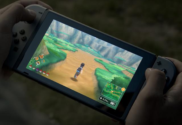 Se rumorea cambio de Pokémon en Switch tipo Zelda: Breath of the Wild