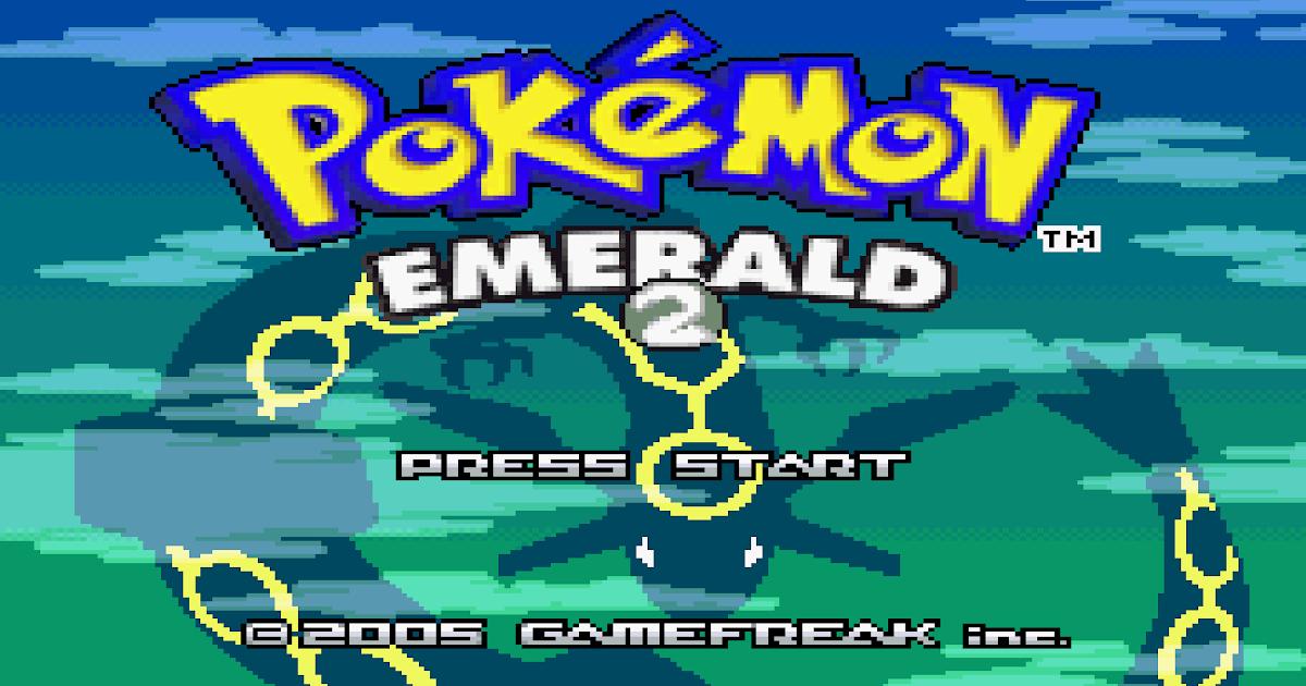 Pokemon Altered Emeral...