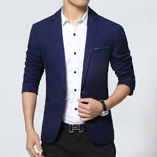 foto blazer pria murah