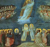 La Ascensión de Giotto