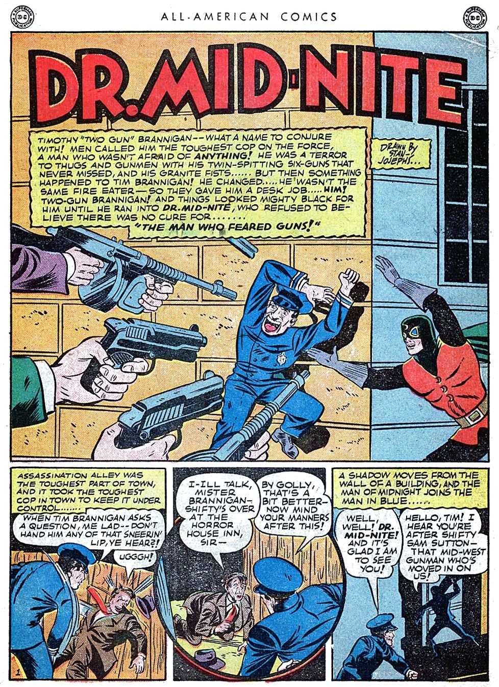 Read online All-American Comics (1939) comic -  Issue #62 - 17