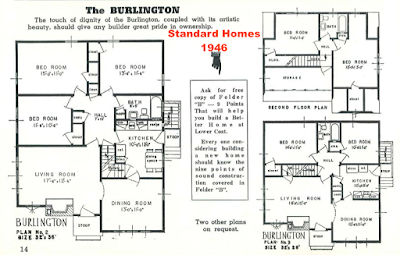 Standard Homes Burlington Sears Lewiston and Colchester lookalike