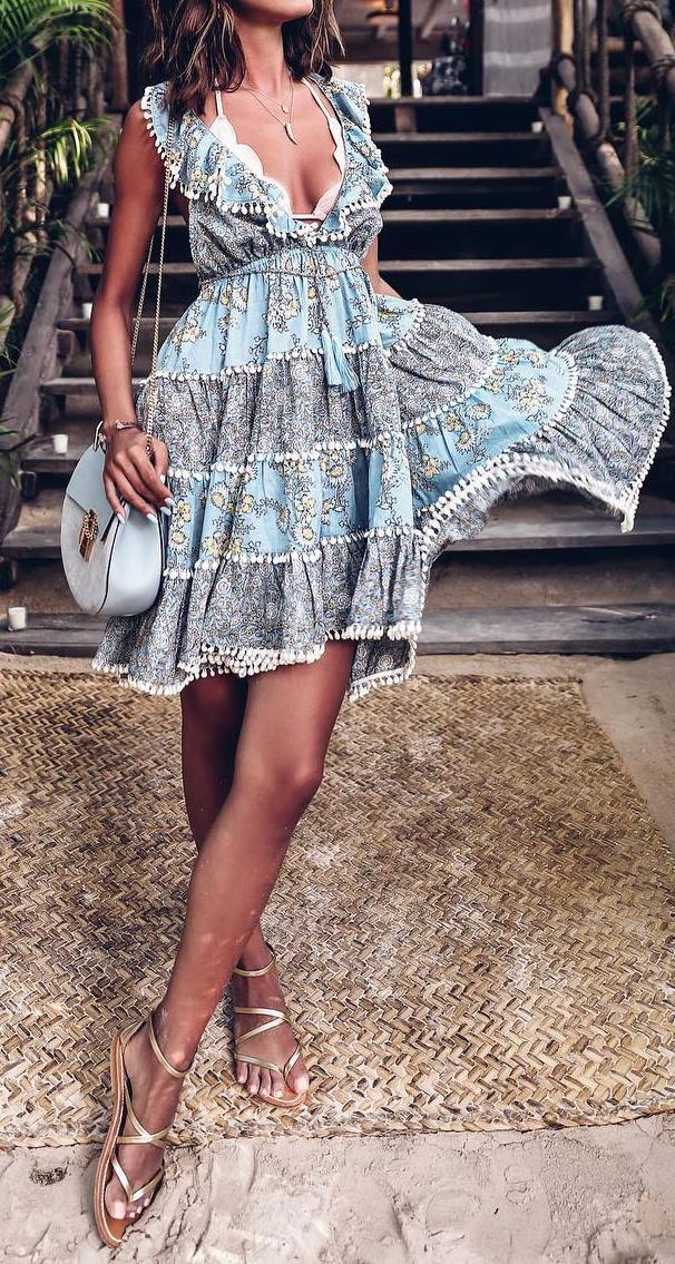 boho style perfection