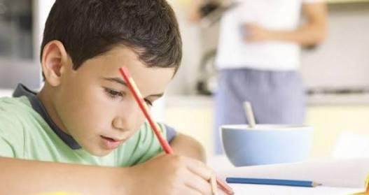 Tinjauan Psikologi Anak Stress Karna Kebanyakan Belajar