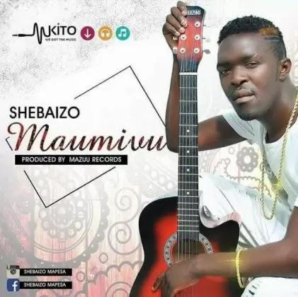 Download  Audio | Shebaizo - Maumivu