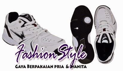 Model Sepatu Badminton Eagle Sepatu Badminton Crown