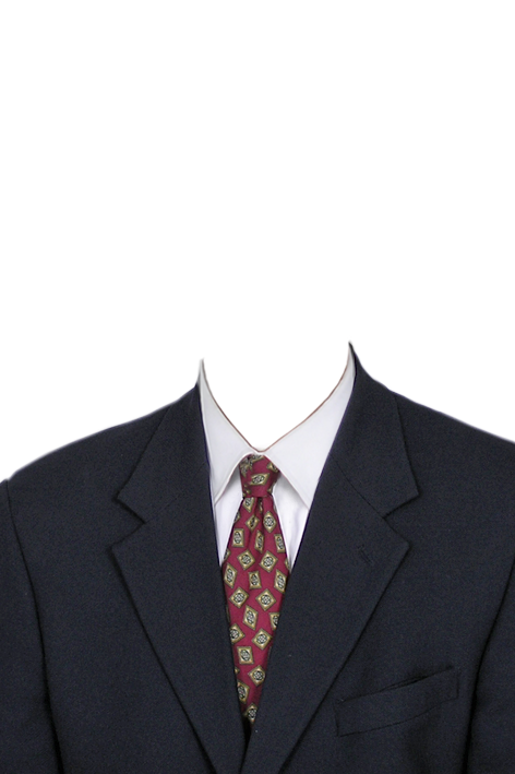 Marcos gratis para fotos trajes para hombres png for Formal attire template