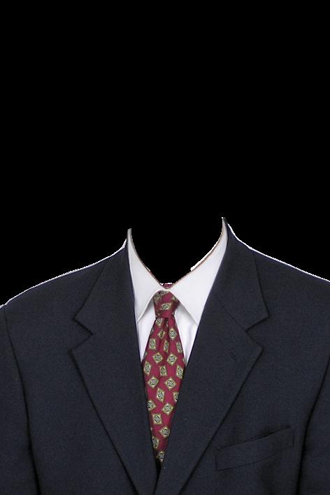 formal attire template - marcos gratis para fotos trajes para hombres png