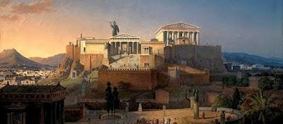 Τί πίστευαν οι Αρχαίοι Έλληνες για την έννοια του Παραδείσου; (φωτό)