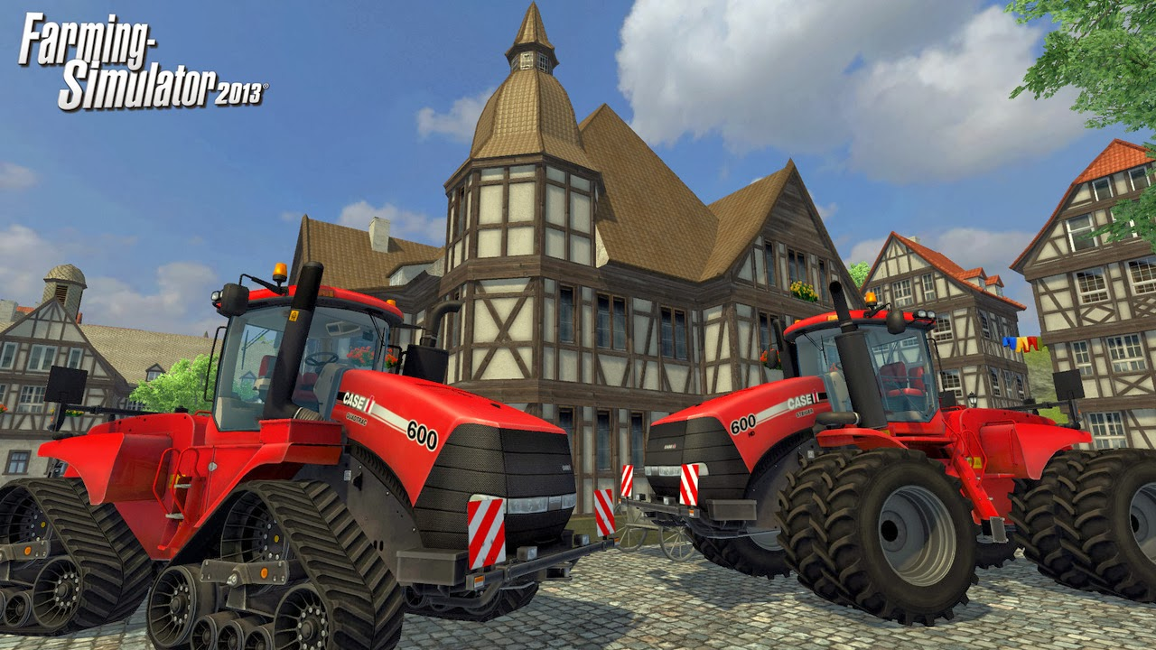 descargar farming simulator 2013 full español