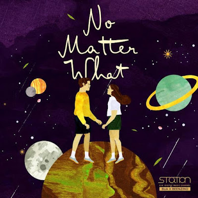 BoA (보아) & Beenzino (빈지노) – No Matter What