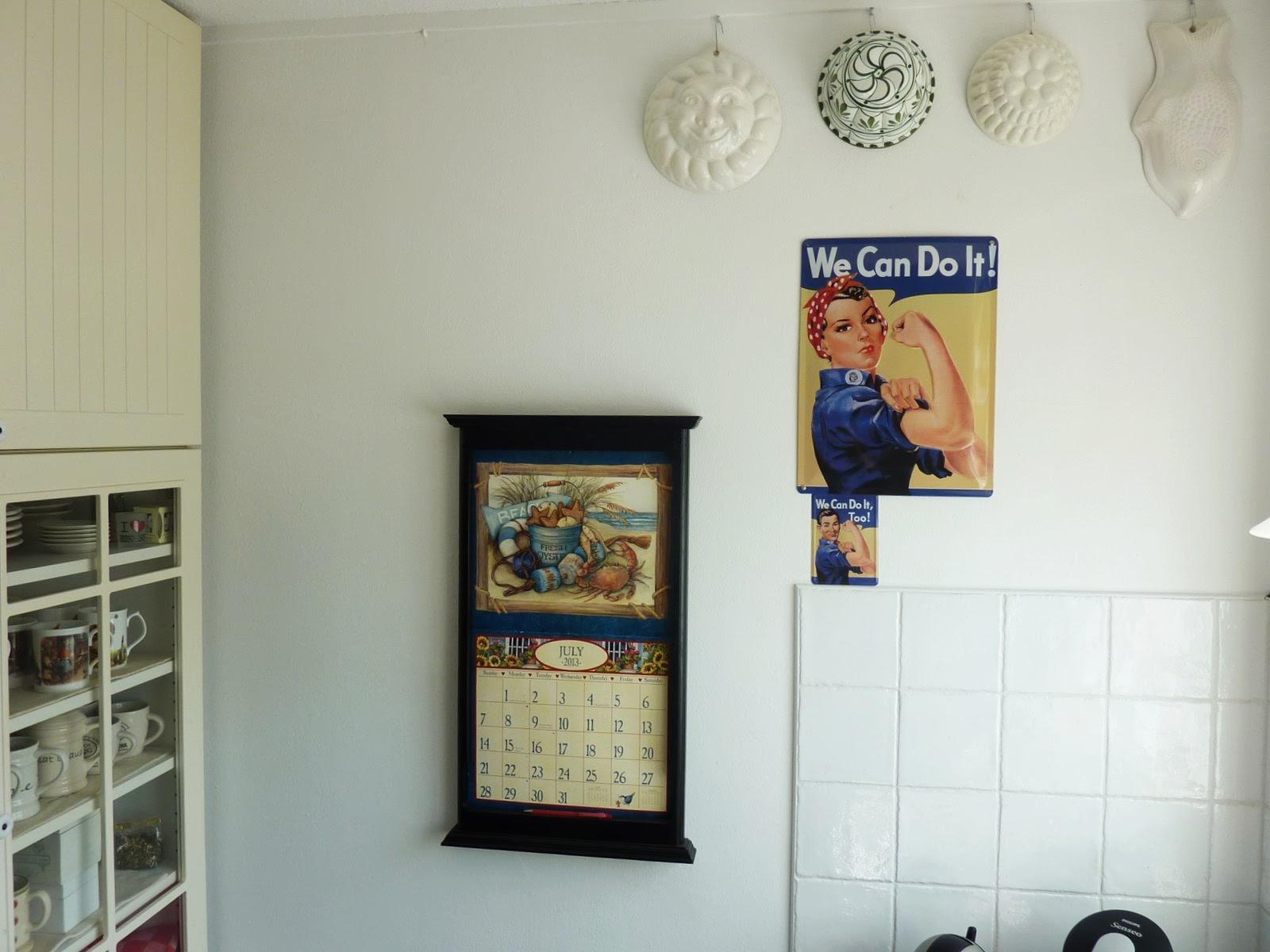 Kast Boven Toilet Ikea.Bij Marijke Thuis Kijkje In De Keuken Deel 2
