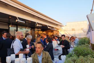 Nightlife : Afterwork Moët Ice Imperial à la Maison Blanche, champagne sur les toits de Paris