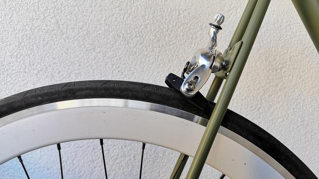 Fixie Bremse Rennrad passt nicht