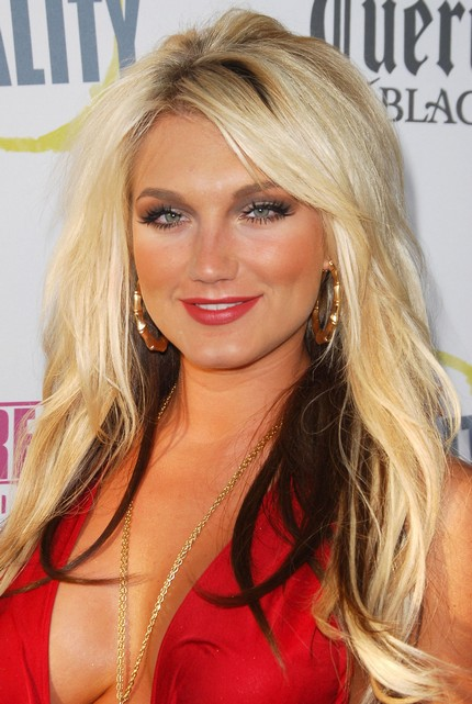 All About Celebrity: Brooke Hogan Height, Weight And Body ...