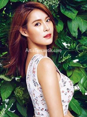 Model Korea Selatan Terseksi Kahi