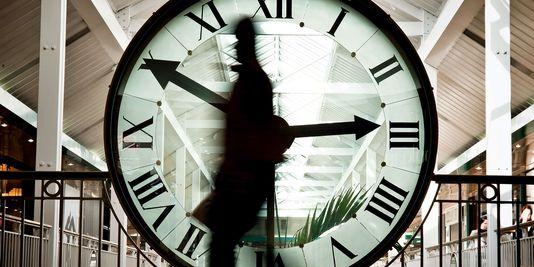 Les Marocains reculeront leur montre d'une heure ce dimanche à 3h00 du matin.