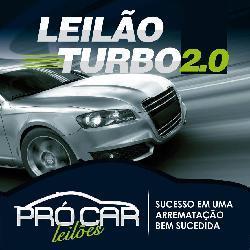Cupom Desconto Leilão Turbo 2.0
