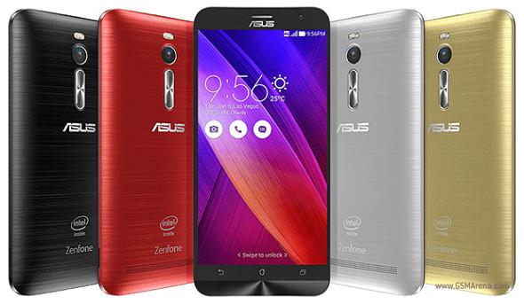 Juni, ASUS Luncurkan ZenFone 3