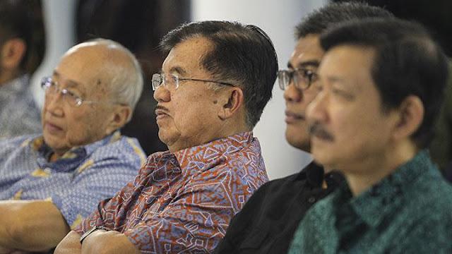 Pernyataan JK Bisa Jadi Senjata Pamungkas Tim Prabowo